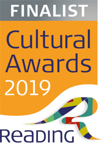 Reading Cultural Awards Finalist